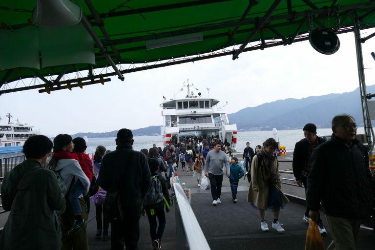 JR-ferry-boat