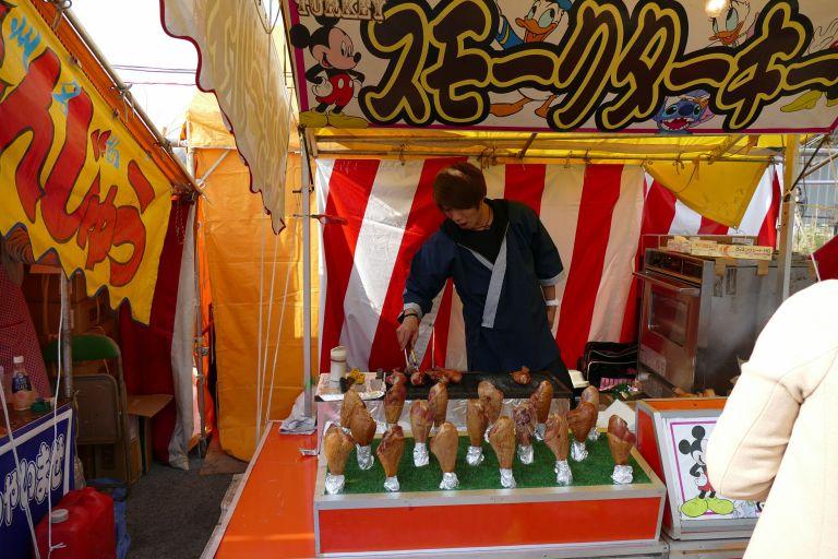 Japan-food-street