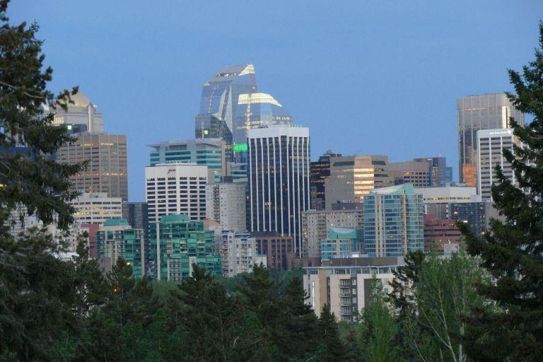 Spring-in-Alberta-Calgary