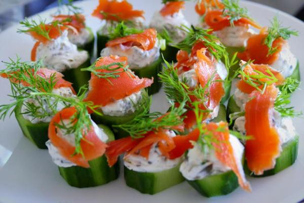 cucumbers-with-cream-cheese